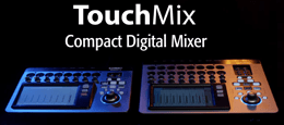 TouchMix Intro