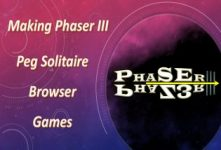 Making Phaser III Peg Solitaire Browser Games
